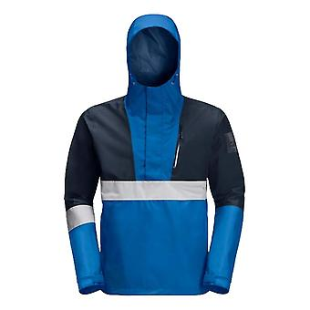 Jack Wolfskin 365 Booster Jacket - Azure Blue