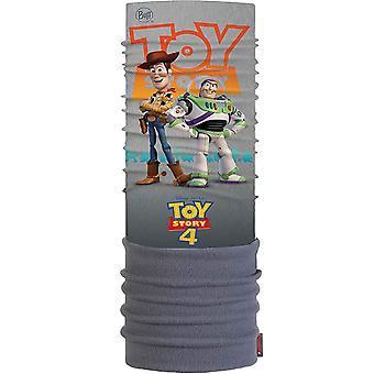 Buff Kids Toy Story Polar Outdoor Protective Tubular Scarf - Woody & Buzz