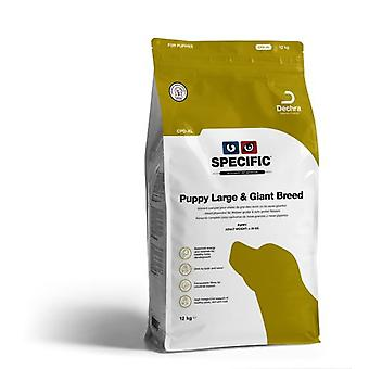 Specific CPD-XL Puppy Large & Giant Breed  (Dogs , Dog Food , Dry Food)