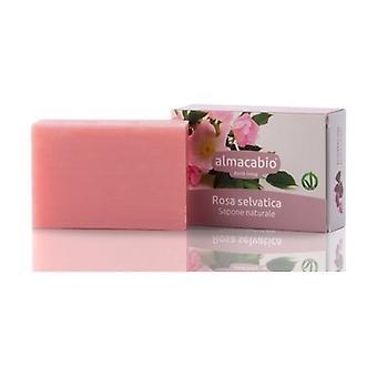 Wild Rose Soap None