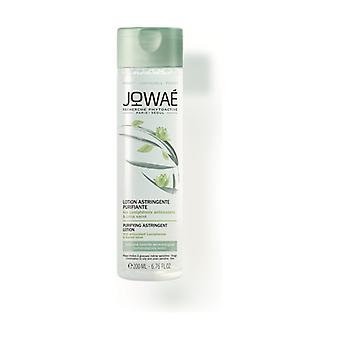 Purifying astringent lotion 200 ml