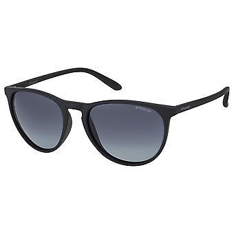 Polaroid PLD6003/N/S DL5/WJ Matt Schwarz/Grau Farbverlauf Polarisierte Sonnenbrille