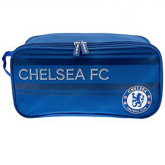 Chelsea FC boot bag