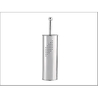 Croydex Toilet Brush + Holder Stainless Steel AJ400241