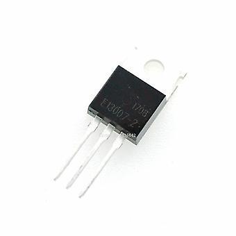 Uusi transistori