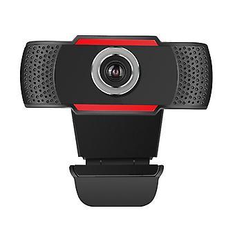 480p USB2.0 Webcam