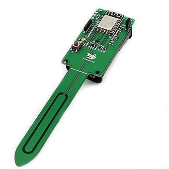 Esp8266 Jord Fuktighetssensor Rev2.1