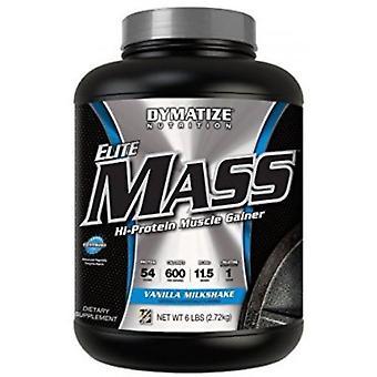 Dymatize Elite Mass Gainer 2720 gr