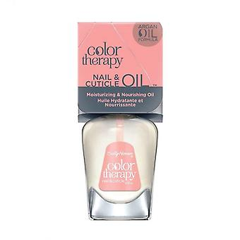 Sally Hansen Color Therapy Nail & Cuticle Oil 14.7 ml