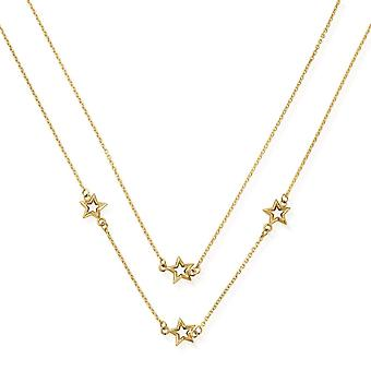 ChloBo Gold Soul Glow Necklace GN2570