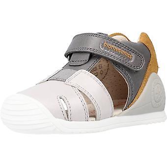 Sandálias biomecânicas 212136 Cor Marengo