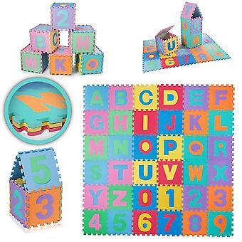 Ladida Play Mat Puzzle