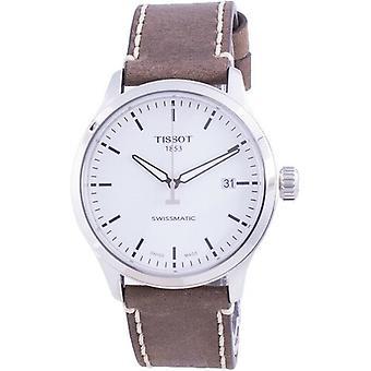 Tissot Gent Xl Swissmatic Automaattinen T116.407.16.011.00 T1164071601100 100m Men's Watch
