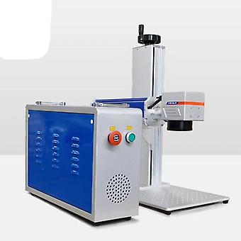 Maszyna do znakowania laserem światłowodowym Metal