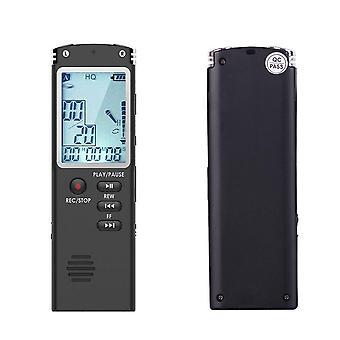 Escytegr Dictaphone portatile