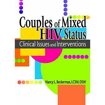 Seka-HIV-statuksen parit - Kliiniset kysymykset ja interventiot R: llä.