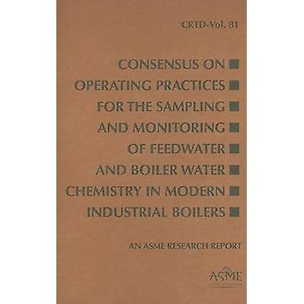 Consensus on Operating Practices for the Sampling and Monitoring of F