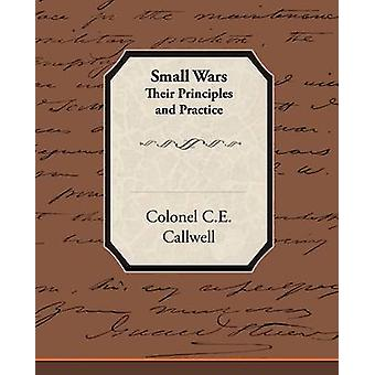 Small Wars Their Principles and Practice by Colonel C E Callwell - 97