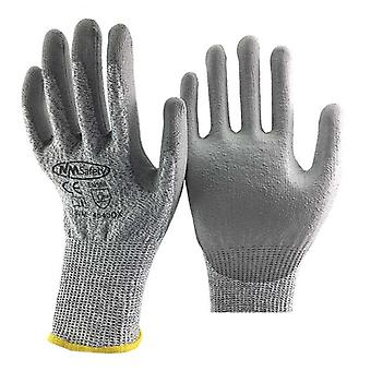 Anti-knife Security Protection Cut Resistant Safety Gloves