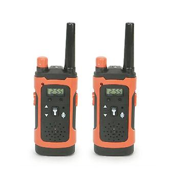 Led Walkie Talkies, Long Distance, Wireless Call, Handheld Radio Electronic