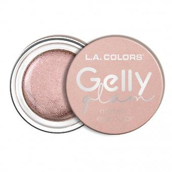 L.A. Colors Gelly Glam Eye Color Lush
