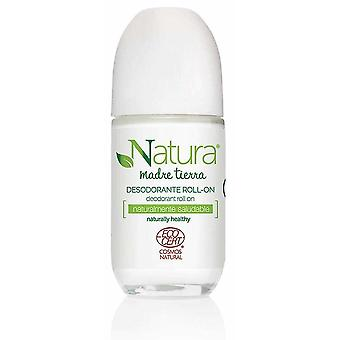 Instituto Español Deodorant Roll-on Natura Mother Earth 75 ml