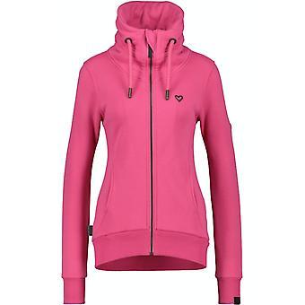 Alife & Kickin Women's Sweat Jacket Vivian