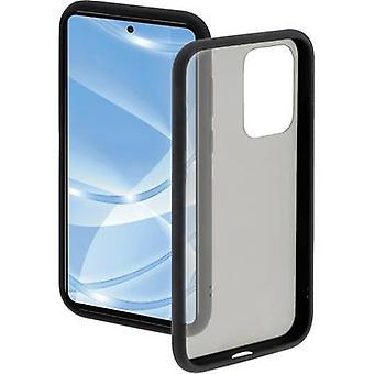 Hama Invisible Cover Samsung Negro