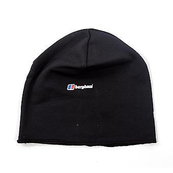 Berghaus Powerstretch hombres adulto invierno al aire libre gorro sombrero negro
