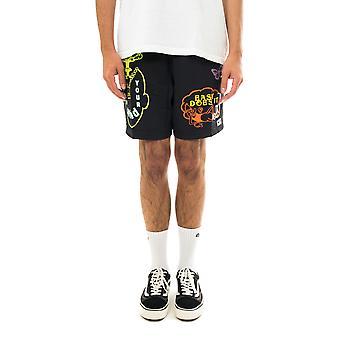 Men's shorts obey easy does it short 172120067.blk