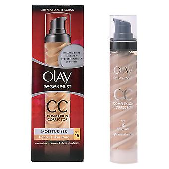 Olay Regenerist Diepe Hydratatie Regenererende Crème Facial Moisturirzer