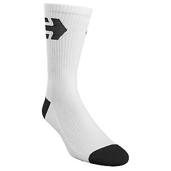 Etnies Direct II 3 Pack Socks - White