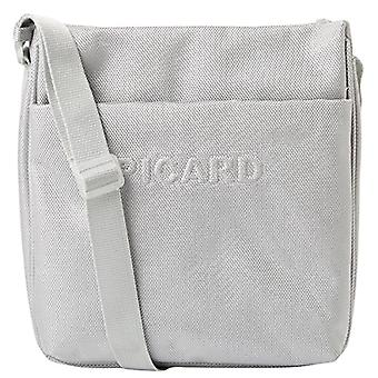 Picard Hitec - Women's Crossbody Bags, Silver (Silber), 4x24x21 cm (B x H T)