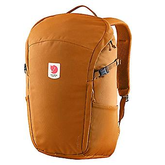 Fjallraven Ulvo 23 Backpack, Unisex Adult, Red Gold, One Size