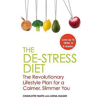 De-stress kost 9781848507791