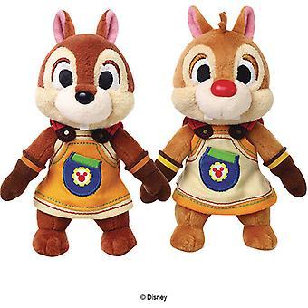 Kingdom Hearts Iii Chip & Dale Plysch USA import