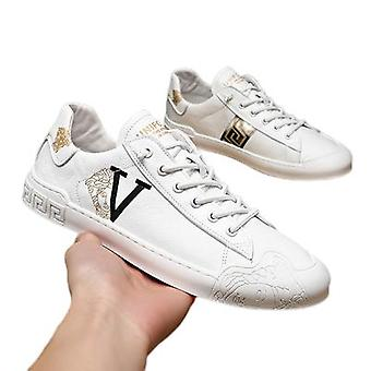 Men's Casual Sneakers Breathable All-match Shoes