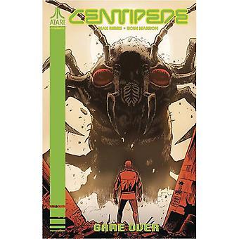 Centipede: Volume 1: Game Over