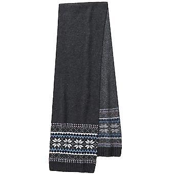 طاقم الملابس المرأة فيريسل وشاح الشتاء الدافئ