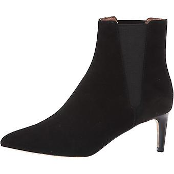Joie Women's Shoes Ralti Suede Pointed Toe Ankle Fashion Boots