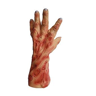 Venalisa Halloween Character Gloves Wolverine Paws Fred Palm Scarlet Scary Dress Up Latex Props
