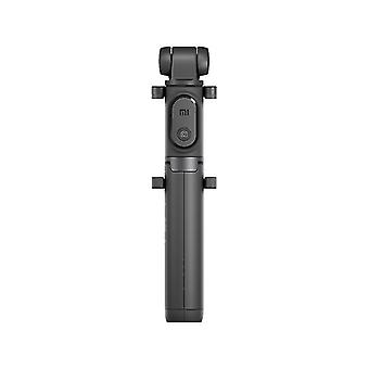 Mobile phone camera accessories foldable tripod selfie stick with bluetooth shutter release for smartphone sm118426
