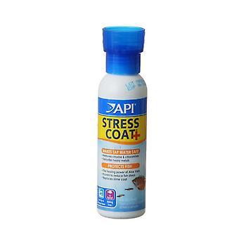 API Stress Coat Plus - 4 oz (Behandlar 236 gallon)