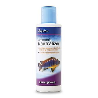 Aqueon Ammonia Neutralizer - 8 oz