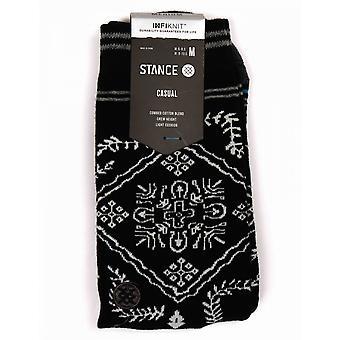 Stance Socks Bandero Socks - Black