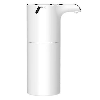 Soap dishes holders 450ml soap dispenser automatic touchless hand soap usb rechargeable foam soap dispenser
