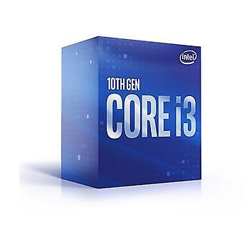 Intel I3 10100F Bx8070110100F Skt1200 Cpu No Vga