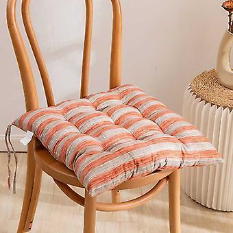 Sitzpolster Raum Küche Garten Krawatte auf Stuhl Kissen Home Dcor