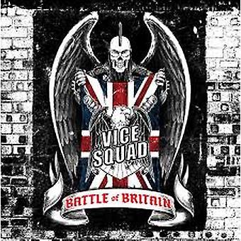 Vice Squad – Battle Of Britain Vinyl