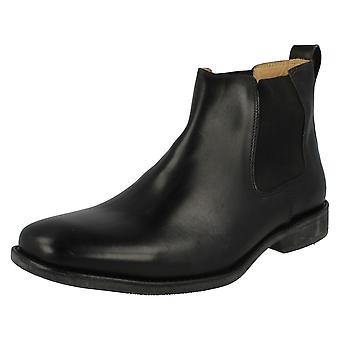 Mens Anatomic Smart Chelsea Boots Colombo